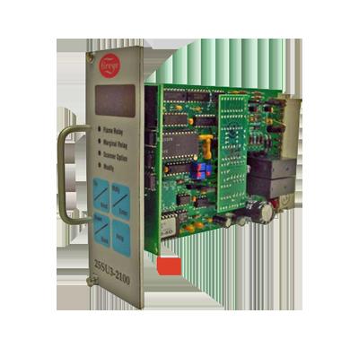 25SU3 Controls Amplifier