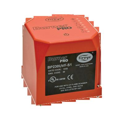 fireye flame safeguard and combustion controls Diagram Of Fireye Bll510 zb110 zb230 fireye� burnerlogix™