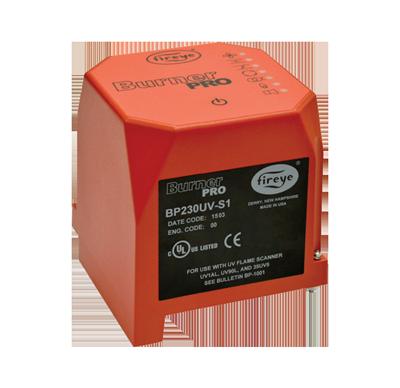 BurnerPRO Replacement Flame Safeguard