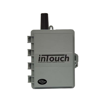 inTouch Wireless Monitor