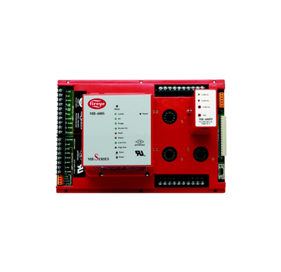 MB Series MB600S Burner Control