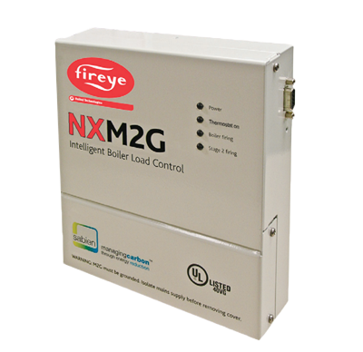 Nexus NXM2G Efficiency Control