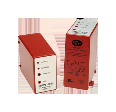 PF Series MBPF-100S Burner Control