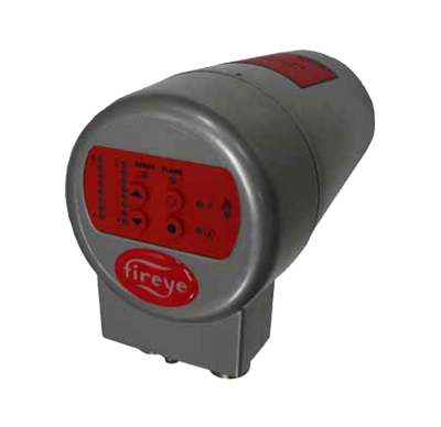 Paragon 105F1-1 Flame Scanner